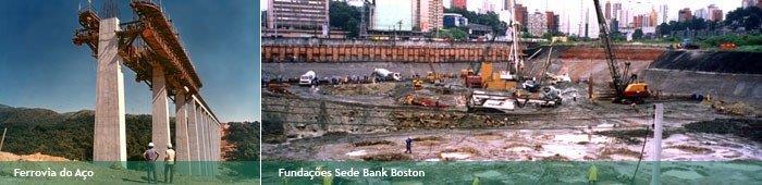 Projeto de terraplenagem e pavimentação